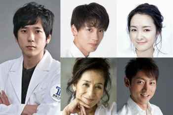 【日劇】竹內涼真如願出演醫療劇~二宮和也主演新劇「Black Pean」演員卡司追加~