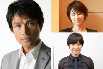 【日劇】江口洋介、吉瀨美智子及内村光良確定特別出演月9劇「信用詐欺師JP」~