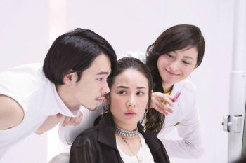 【日影】吉田羊與野村周平&玉木宏約會照片公開~『 Love×Doc 』預告片同時釋出。