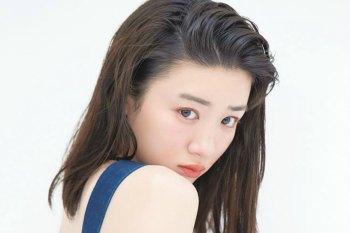 【日娛】永野芽郁登上日雜『ar』五月號封面,同時展現嫵媚及健康美態~