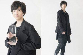 【18年1月期 Confidence・電視劇獎】志尊淳榮獲最佳男主角獎,表示自己是以生命挑戰LGBT角色~