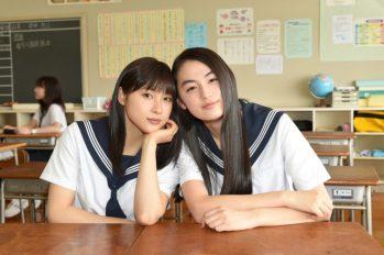 【日劇】夏季日劇「青春後空翻」卡司追加~ 主演土屋太鳳的好友一角將由演出Pocari CM的八木莉可子飾演。