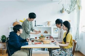 【日本網劇】感覺會是很清新療癒的作品~西田尚美主演原創短篇網劇「青葉家的飯桌」配信開始~