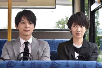 【Survival Wedding】沙也加與完美年下男的戀愛預想~ 第二回成功保持二位收視,以10.8%微升~