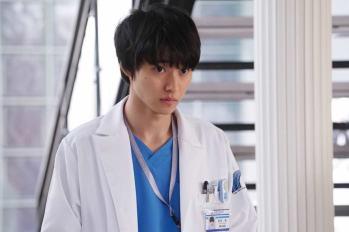【Good Doctor】童星福田麻由子如今長大成小美女,化身患病少女面對愛情考驗~ 第7話收視率創自身新高~