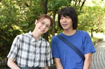 【日劇】香里奈加入「高嶺之花」陣容~ 為後半部關鍵人物。