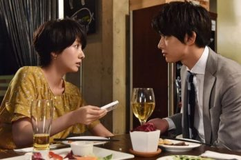 【Survival Wedding】於20代的最後一場聯誼意外邂逅柏木王子~ 拜托進展再快一點點吧~第四話收視7.8%。