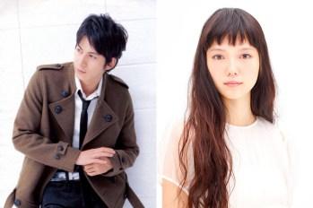 【日娛】V6岡田準一&宮崎葵成功誕下第一個男寶寶。