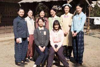 【日本電影】戶田惠梨香帶領保姆們於逆境保護小寶貝~ 大原櫻子動人歌聲飄揚~ 電影『當時的風琴』預告片公開。