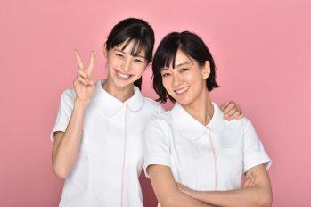 【日劇】中條彩未 & 水川麻美雙主演!於新劇化身「白衣的戰士!」