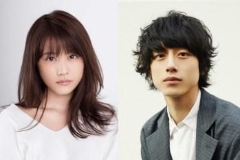 【日劇】有村架純 X 坂口健太郎共演「雛鳥」編劇岡田惠和新作「然後,生存」。
