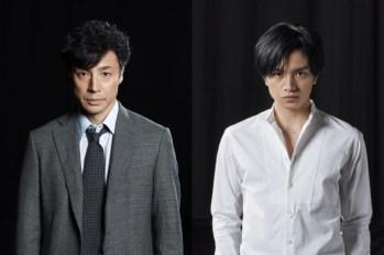 【日劇】東山紀之&Sexy Zone中島健人初共演!松本清張「砂之器」日劇化,不朽名作的全新詮釋。