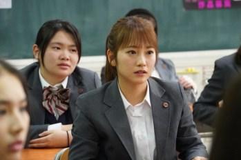 【日娛】「3年A班」畢業生川榮李奈,於IG揭露過去的經歷網絡批判的日子「如今把自己視作商品」。
