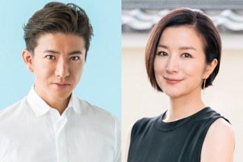 【日劇】木村拓哉於10月新劇挑戰當天才厨師!與鈴木京香共演。