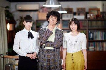 【日劇】瀧藤賢一 X 廣瀨愛麗絲「過早偵探」於今年冬季SP回歸~