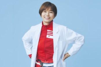 【日劇】繼「悠長假期」以來,暌違23年的月9出演!山口智子參演上野樹里主演電視劇「監察医 朝顔」