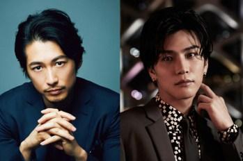 【日劇】藤岡靛 X 岩田剛典出演夏季月9,上演日版福爾摩斯「SHERLOCK」。