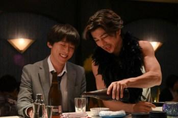 【凪的新生活】昆與凪角色對調~ 慎二&媽媽桑發言一針見血,發人深省。第6話