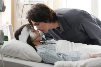 """【輪到你了】新一集出現意想不到的新犧牲者! 橫濱流星的""""氧氣罩之吻""""是全集唯一療癒點。第15話"""