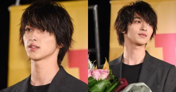 【日娛】23嵗生日快樂!!橫濱流星出席2020年寫真月曆擊掌會,透露自己有禿頭的覺悟?