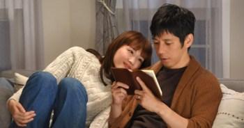 【電影】綾瀨遙 X 西島秀俊「太太,小心輕放」竟然電影化!以電視劇版結局後的故事展開~