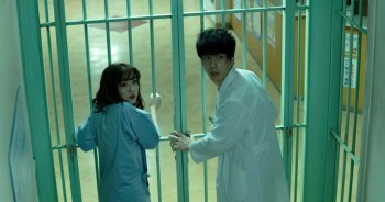 【日本電影】坂口健太郎 X 永野芽郁能否跨越重重障礙,逃出生天?!『暗黑醫院』首波特報影片釋出,同時宣佈卡司追加。