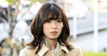 【日劇】白石聖飾演橫濱流星的戀人,確定加入「在不白也不黑的世界,熊貓笑了。」卡司陣容。