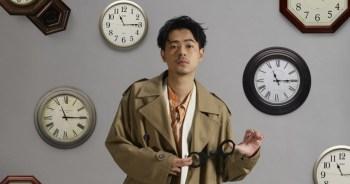 【日劇】成田凌加入濱邊美波主演電視劇「僞證破解家」,化身一味瞎忙的刑警角色~