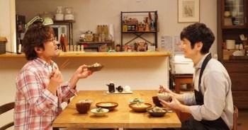 【日劇】超療癒男男CP回歸!「昨日的美食」正月SP確定播出!