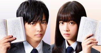 【日本電影】橋本環奈又有新作啦~ 確定將與EXILE佐藤大樹雙主演小說真人化電影「小說之神」。