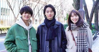 山崎賢人驚喜登場!友情客串佐野勇斗 X 飯豐萬理江主演劇「在只有我是17歲的世界」