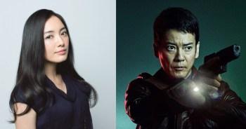 仲間由紀惠確定出演日本版「24」,變身日本首位女首相候補~