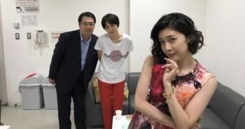 「信用詐欺師JP」演員相繼出事~ 傳長澤雅美憔悴示意結束系列。