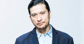 長瀨智也化身摔角手,與編劇宮藤官九郎再合作,出演電視劇「我家的故事」。