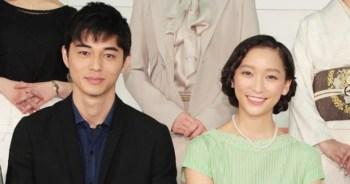 昔日夫妻共演可能性大?杏 X 東出昌大或許會參演松本潤主演的大河劇。