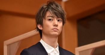 伊藤健太郎撞後逃最終不被起訴~ 山本舞香不顧家人反對,對男友不離不棄。