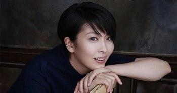 松隆子為新作放棄晨間劇主演~ 即使撞上女兒入讀小學也要接演。