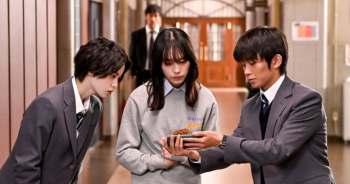 【龍櫻2】趣味教學成功引起學生學習興趣~ 東大班 VS 實驗班誰勝誰負?|第3話