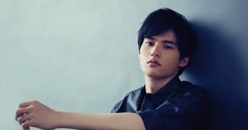 岡田健史與公司發生官司糾紛,目前已搬離公司宿舍。