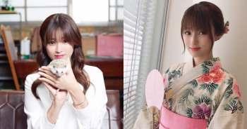 深田恭子患病或因責任感太強所致,男友於活動休止前與她展開半同居生活為就近照顧?