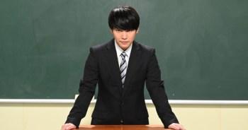 由柳楽優彌主演的「二月的勝者」經過延期後,終於落實於10月播出~ 預告片也公開了。