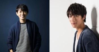 藤木直人參演「我的殺意戀愛了」,飾演中川大志的殺手養父。