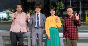 【大豆田永久子與三名前夫】結局有笑有淚有溫馨~ 回歸到被前夫們糾纏,神煩但幸福的生活。 | 第10話(大結局)