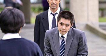 【龍櫻2】找對方式潛力大爆發~健太隱藏版ACE正式加入~|第5話