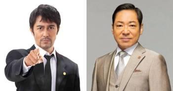 「龍櫻」收視優異,傳電視台正計畫製作電影版~ 香川照之有望加入。