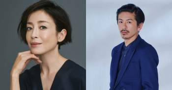 傳宮澤理惠相隔17年出演連續劇,是因為丈夫森田剛即將離開傑尼斯?