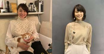 石田百合子為毛孩活動盡心盡力,卻儘量不上寵物綜藝,背後原因證明她是真正愛動物人士~