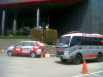 Ambulance Operasional
