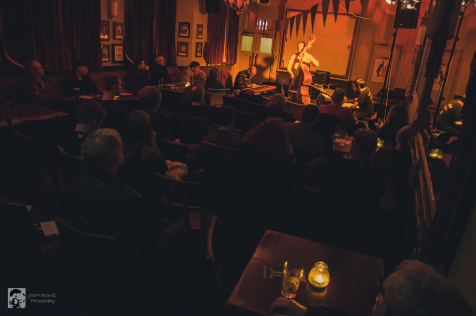sheffield gig guide jazz at the lescar