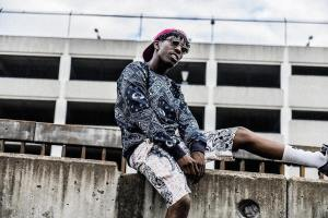 5 Minutes With Dubzy: Grime Artist And Fashion Designer